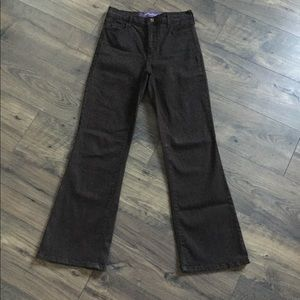 Not Your Daughter's Jeans. Size 4P.